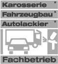 Fachbetrieb für Karosserie, Autolackierung und Fahrzeugbau